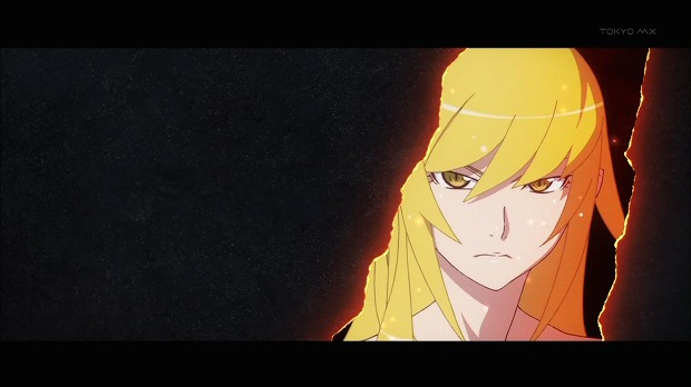 傾物語 04話5