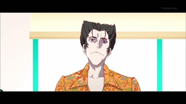 恋物語 02話