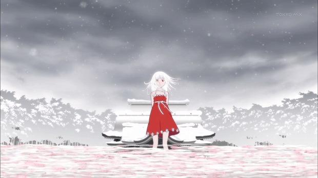 恋物語 06話7