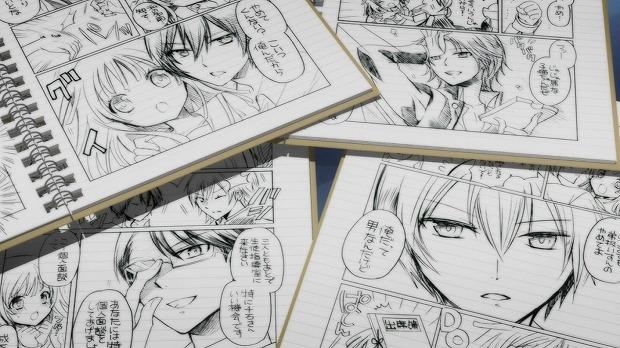 恋物語 06話14