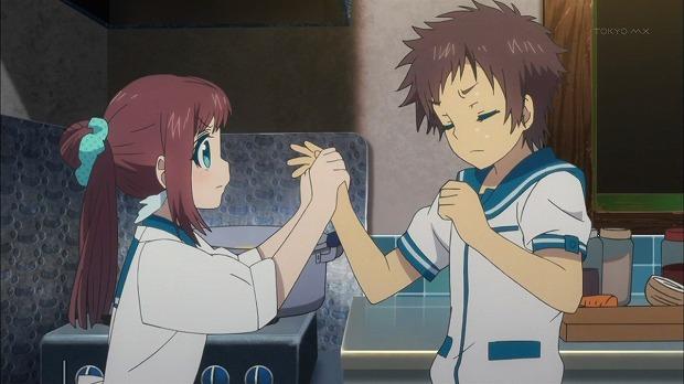 凪のあす 09話14