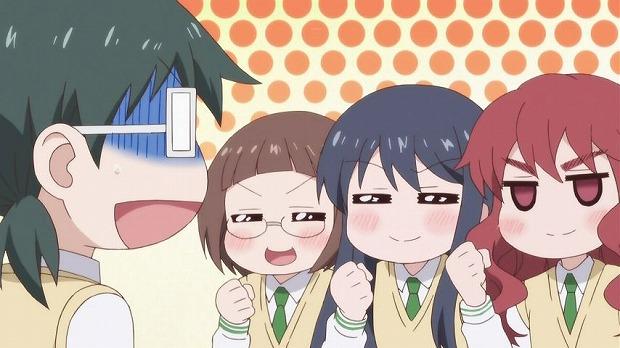 恋愛ラボ 10話