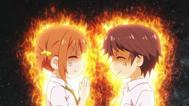 恋愛ラボ 11話8