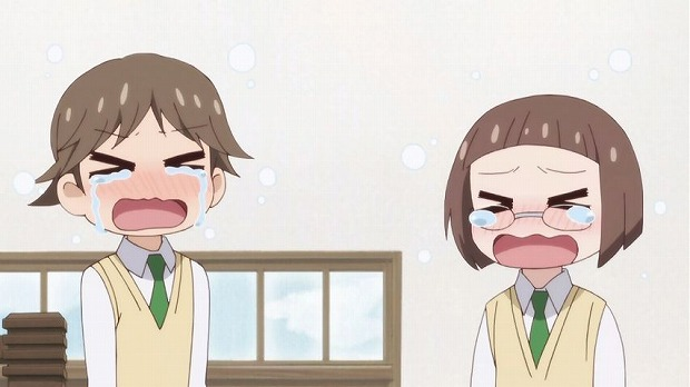 恋愛ラボ 09話10