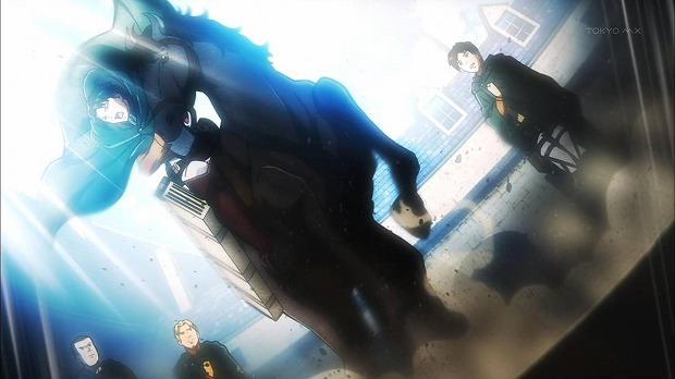 進撃巨人 16話3