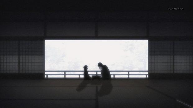 東京レイヴ 04話3
