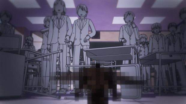 ワタモテ 12話13