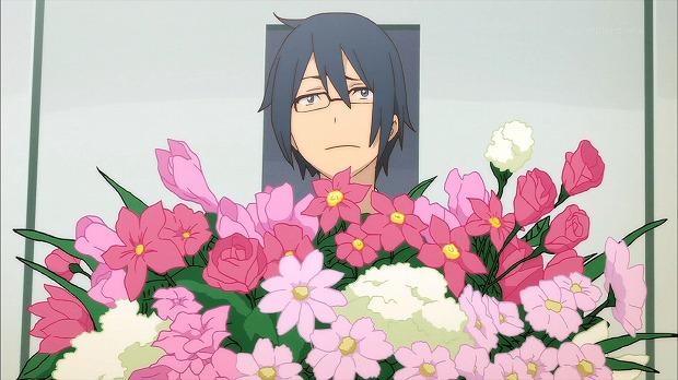 夜桜四重奏 11話9