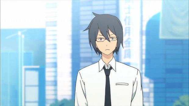 夜桜四重奏 01話8