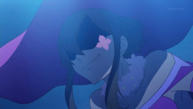 夜桜四重奏 11話35