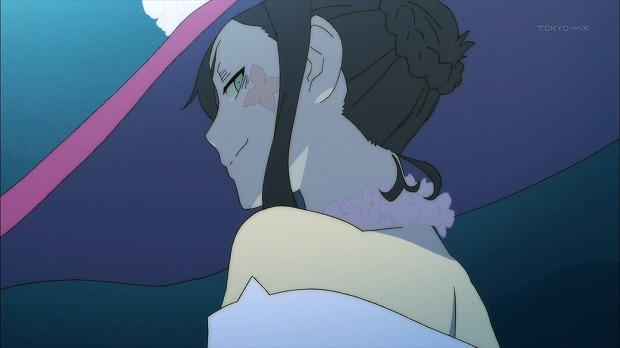 夜桜四重奏  12話17