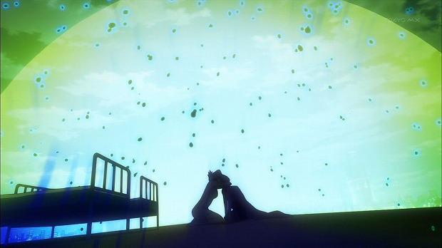 夜桜四重奏  12話37