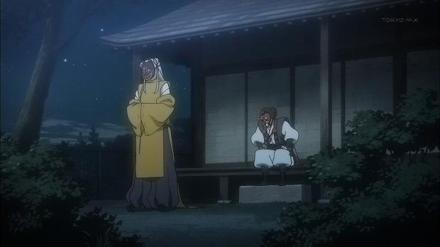 夜桜四重奏 04話28