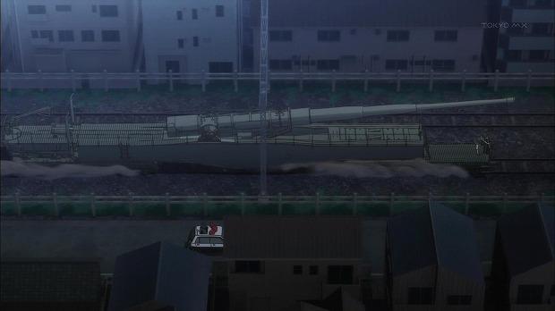夜桜四重奏 06話