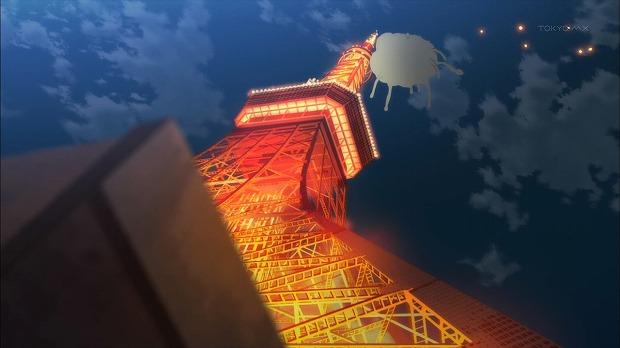 夜桜四重奏 06話12