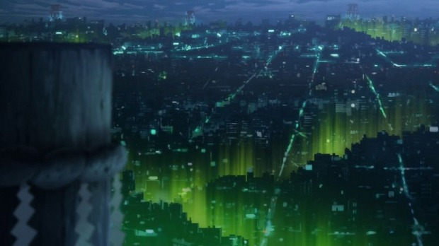 夜桜四重奏 06話36