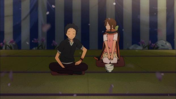 夜桜四重奏 08話16