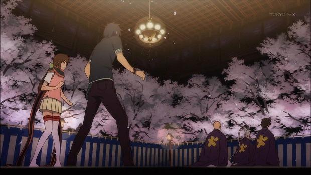 夜桜四重奏 08話24