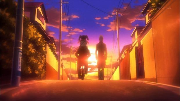 夜桜四重奏 08話30