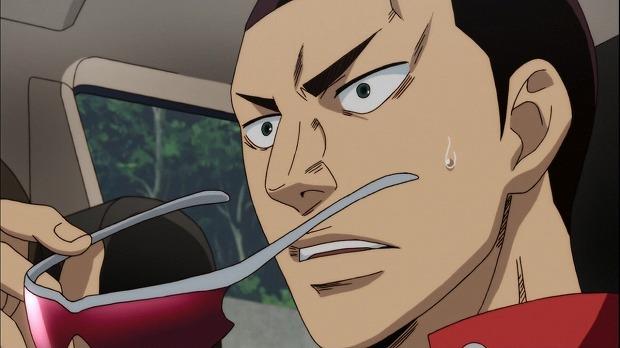 弱虫ペダル 09話9