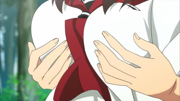 夜桜四重奏  02話26
