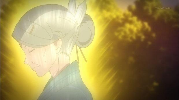 夜桜四重奏 03話18