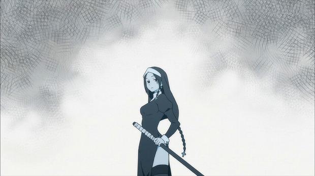 夜桜四重奏 05話12