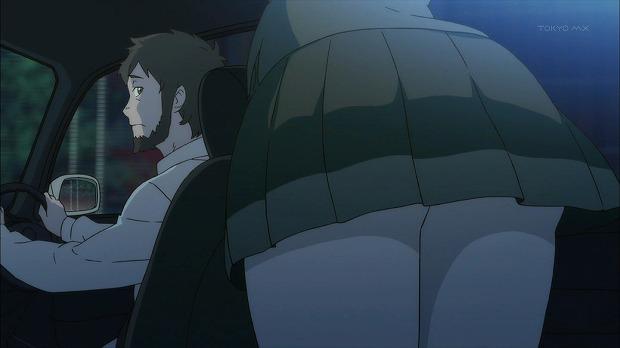 夜桜四重奏 05話19