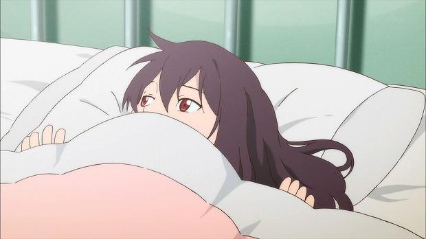 夜桜四重奏 05話24