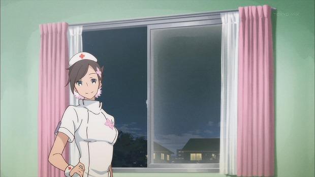 夜桜四重奏 05話27