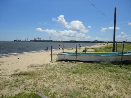 御殿場海水浴場2010