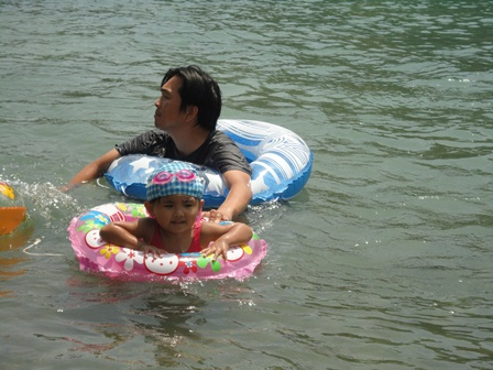 クジラ浜2