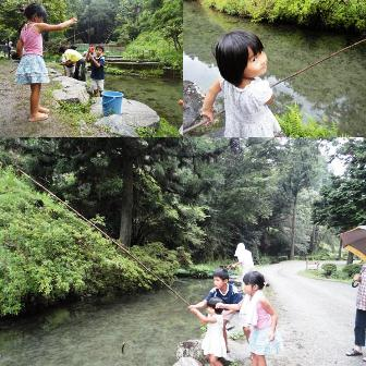 2011マス釣り2