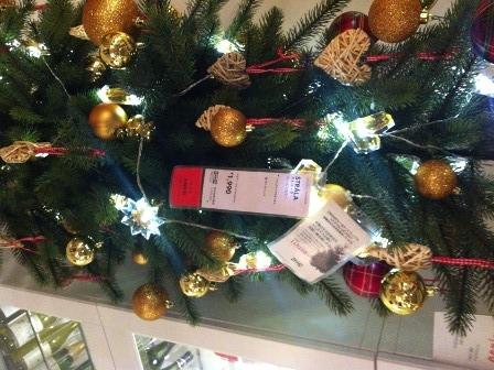 IKEAモミの木を買いに201306