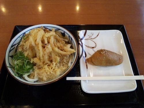 2014☆丸亀製麺