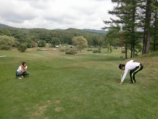 パークゴルフ11