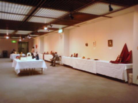 文化祭 北ギャラリー 2011 2011-11-08 13-18-45
