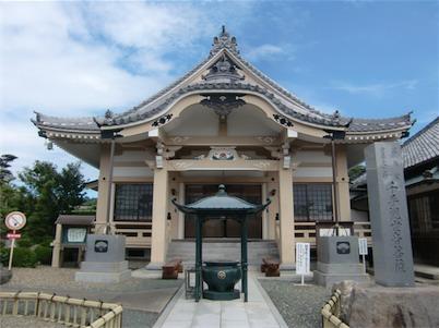 法住寺・観音堂