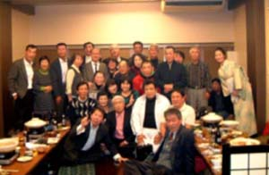 20131129同窓会反省会1