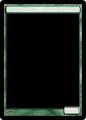 グリーン枠