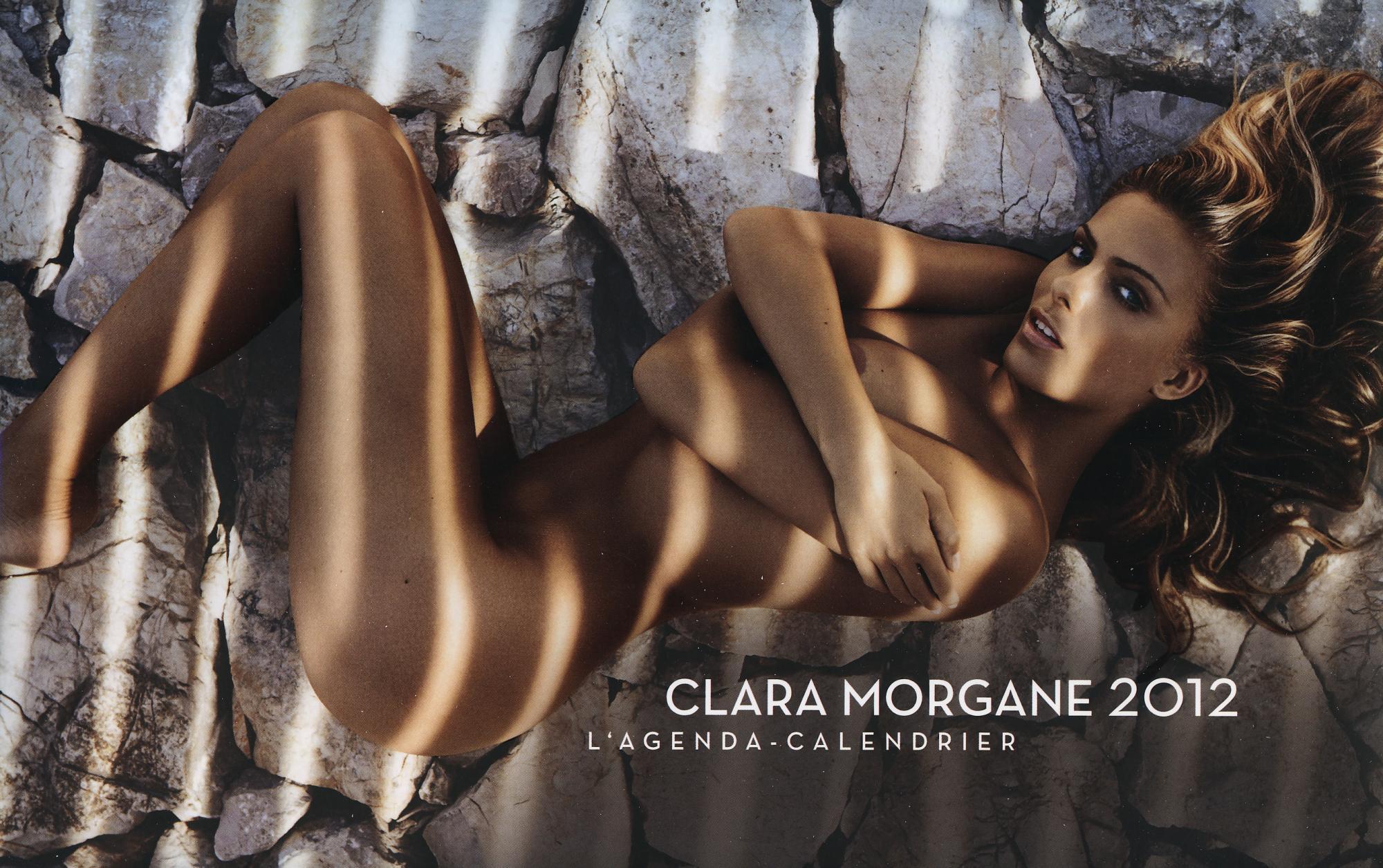 Clara morgane calendar try