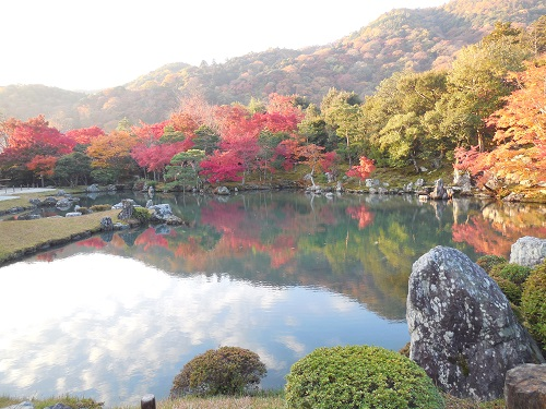 嵐山(22)