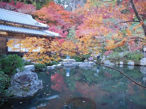 百済寺(3)