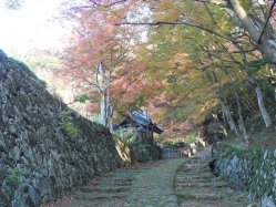 百済寺(6)