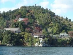 竹生島(7)