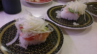 はま寿司(1)