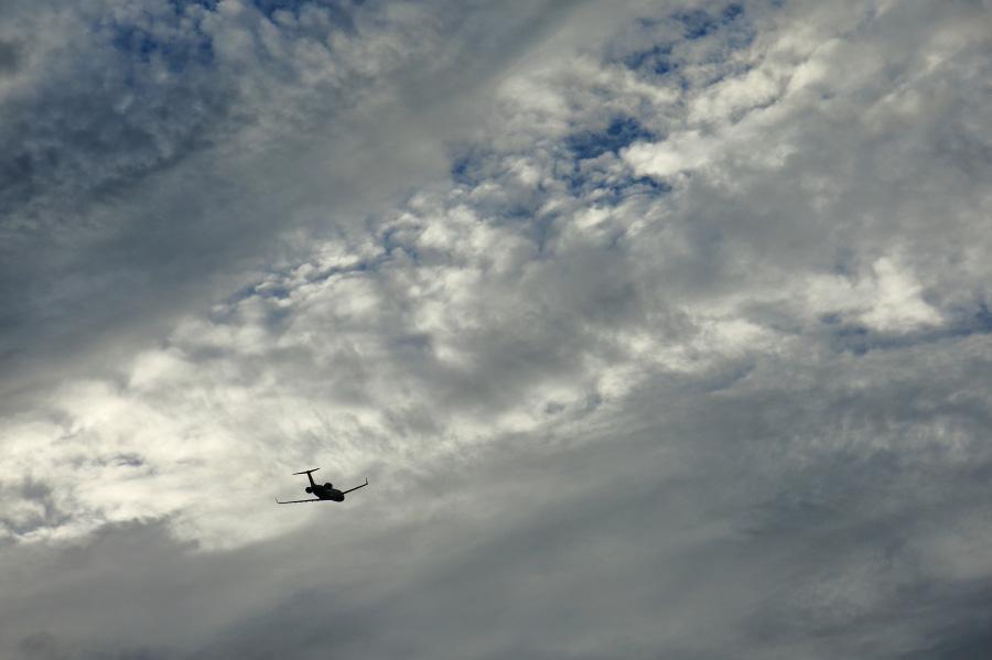 IBX CRJ100LR / IBX79@エアフロントオアシス下河原