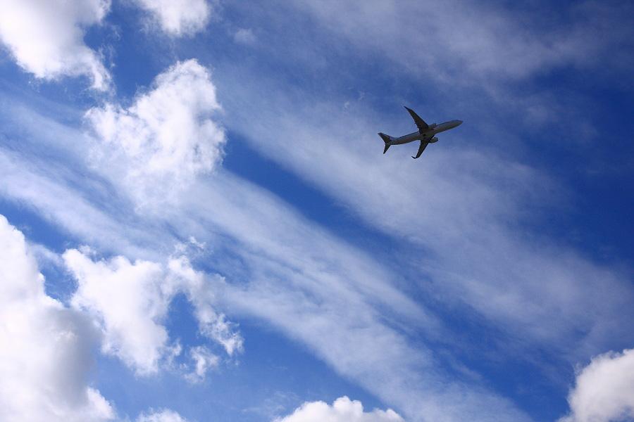 JAL B737-846 / JAL2465 (JA301J)@エアフロントオアシス下河原