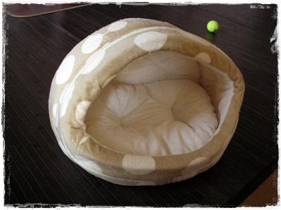 新しいベッド5 (2)