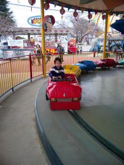 王子動物園⑤